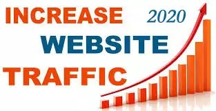 Free increase Blog Traffic to a New Website in 2020 for Beginners online