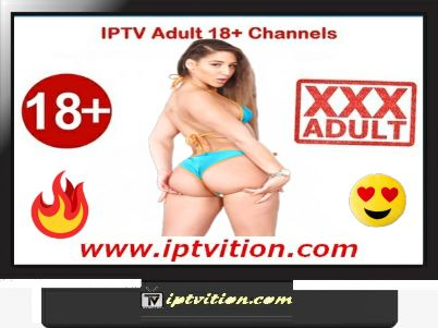 IPTV Adult +18 m3u Channels list_Updated:27-10-2020