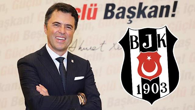 Urfalı isme Beşiktaş'ta büyük görev