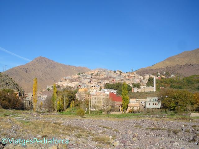 Marroc, senderisme per l'Atles