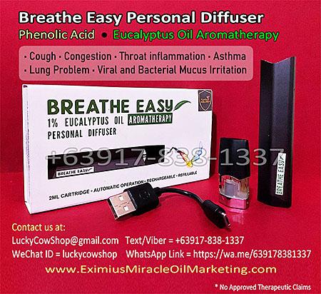 eucalyptus oil aromatherapy ferm oil philippines