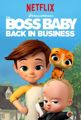 O Chefinho: De Volta aos Negócios