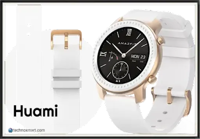 Huami Amazfit GTR 47mm Titanium, Amazfit GTR 42mm Glitter Version With AMOLED Show Propelled in India