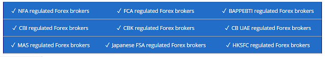 world forex regulated agency