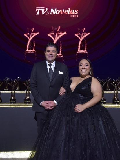 Destacadas fueron las producciones de Miguel Ángel Fox, Memo del Bosque, Rosy Ocampo y Carla Estrada
