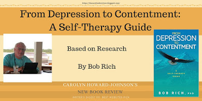 from-depression-to-contentment-book-review-on-Carolyn-Howard-Johnsons-New-Book-Review-blog