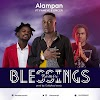 Alampan – Blessings (Remix) ft Fameye & Spicer