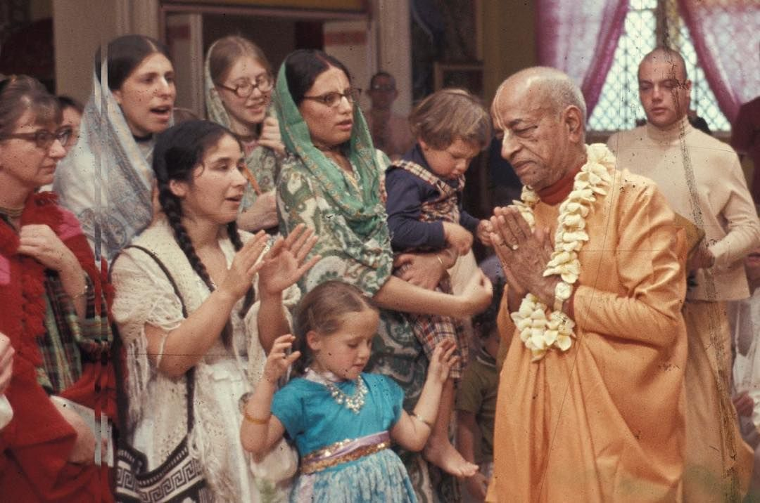 Interpretations of Srimad Bhagavad-Gita  1948 Commentary by Srila A.C. Bhaktivedanta Swami Maharaj