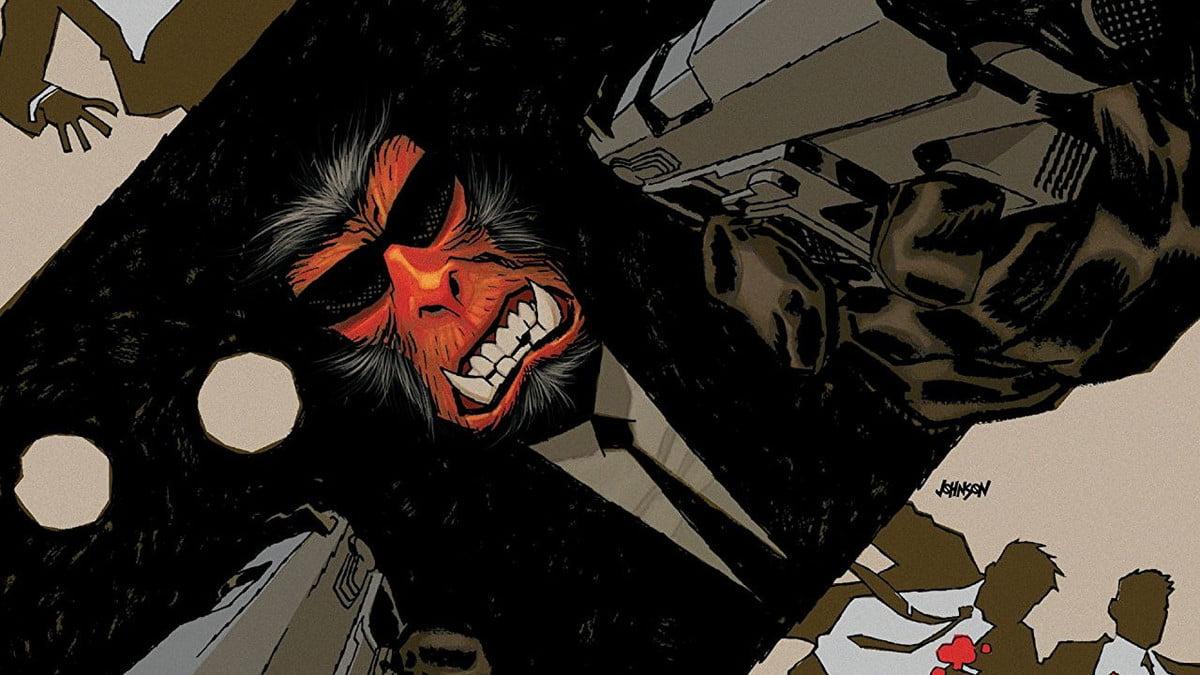 'Hit Monkey': Nova série da Marvel ganha primeiro teaser