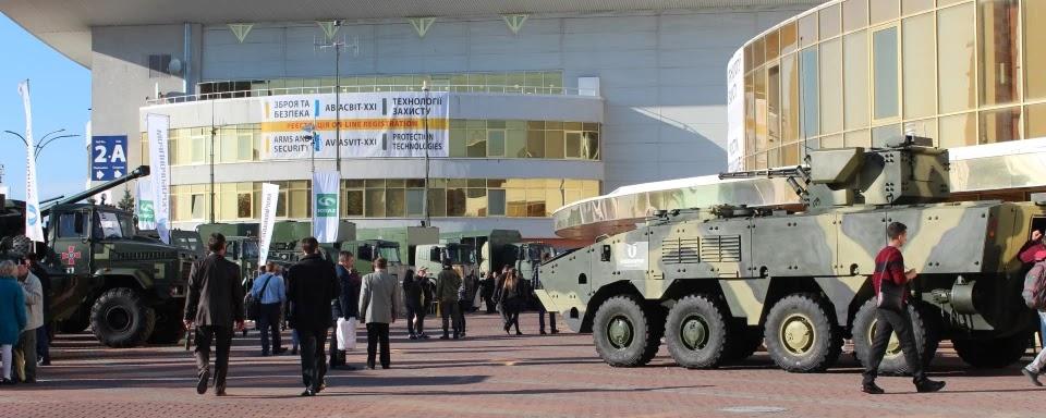 Уруський підтримує створення оборонної виставки UA Def,