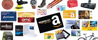 Beberapa metode pencairan pendapatan affiliate amazon