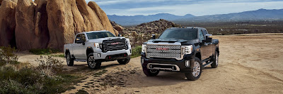GMC Sierra 2020 Review, Specs, Price