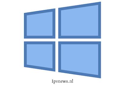 Windows 10 opnieuw installeren met een Flashdisk of dvd
