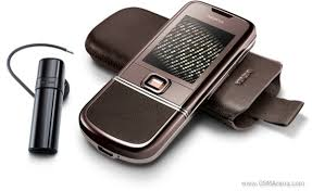spesifikasi Nokia 8800 arte