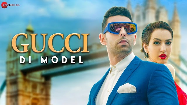 GUCCI DI MODEL SONG LYRICS