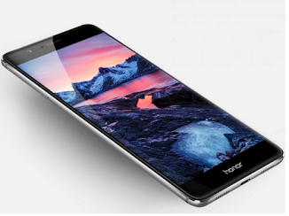 Honor v8 with 5.7-Inch Quad HD Display 4GB RAM Launched in China