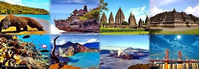 Harga Tiket Wisata Bali 2019 Ahza Star Trans Holiday