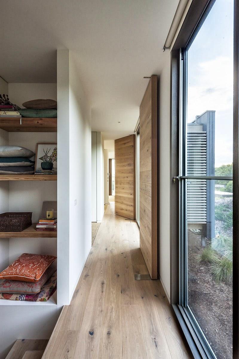 Hogares frescos casa de vacaciones contempor nea por jam arquitectura - Paginas para alquilar apartamentos vacaciones ...