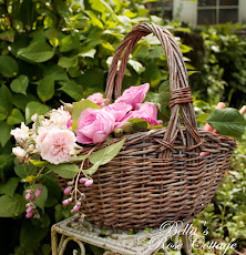 Baskets Full of Roses...