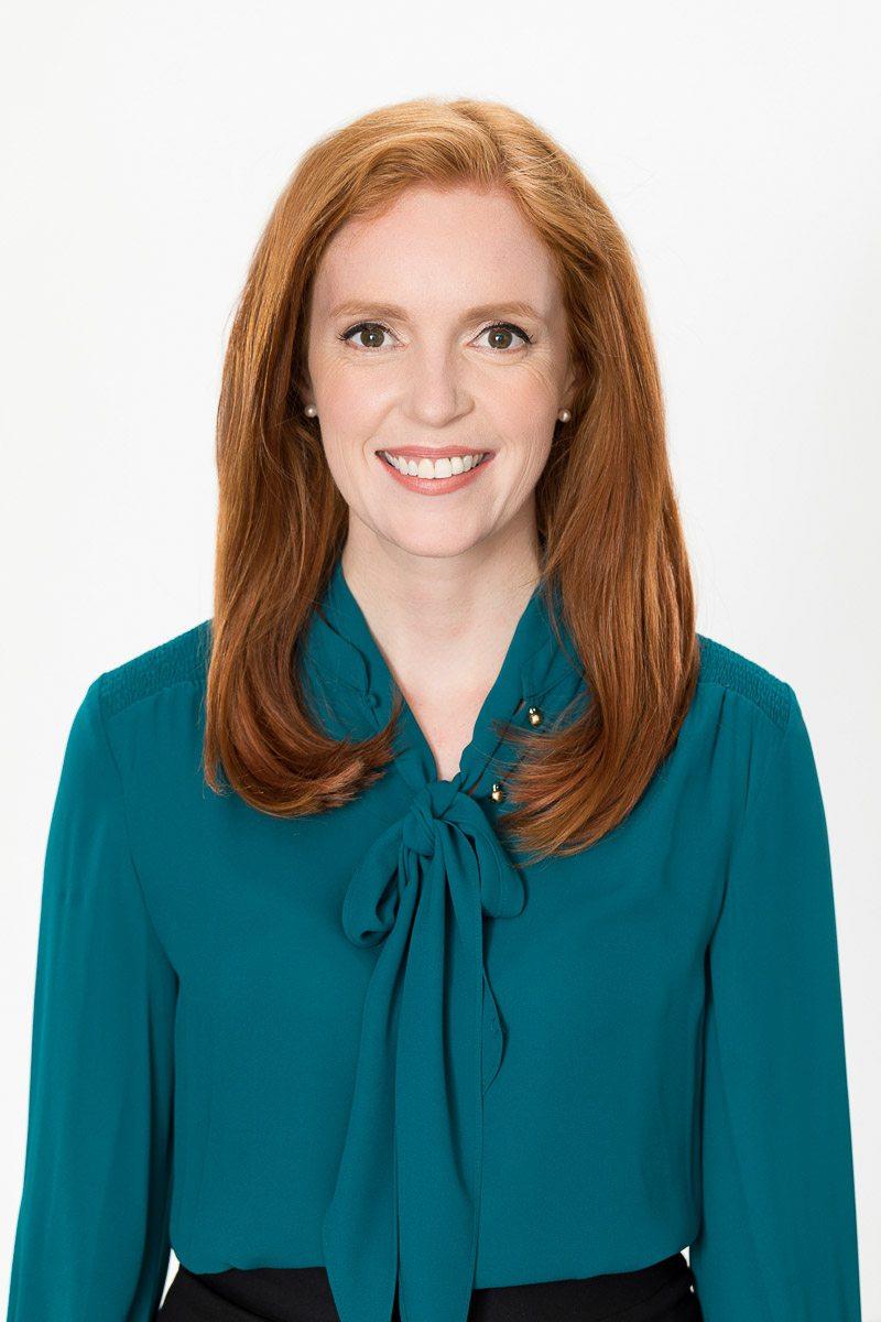 Laura Robinson, ex-Turner Freeman