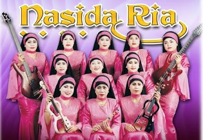 Lagu Nida Ria