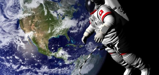 Where is the Earth's Center of Gravity Located?