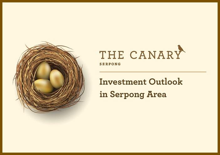 the canary harga