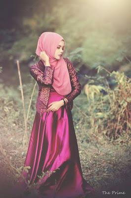 Gaya Hijab Terbaru