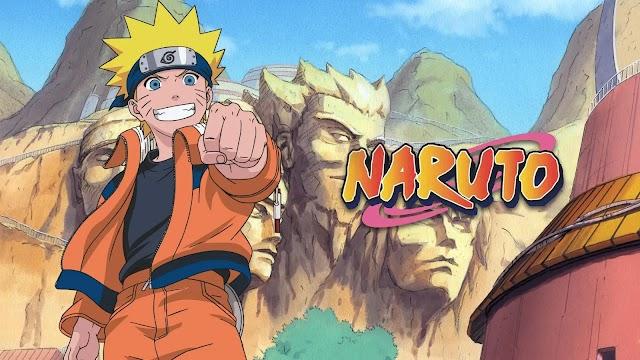 أنمي ناروتو Naruto