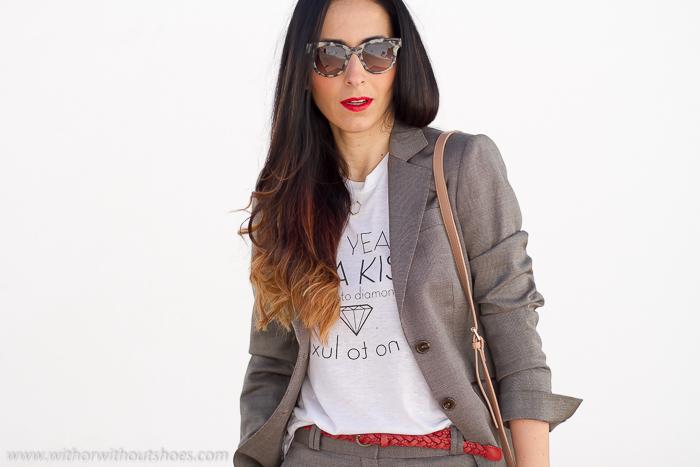 BLog de moda estilo de Valencia con ideas de outfits de mujer