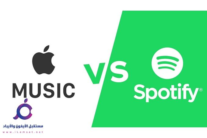 تعمل Apple على تعزيز بث الراديو بينما تواصل Spotify شكاويها المتعلقة بمكافحة الاحتكار