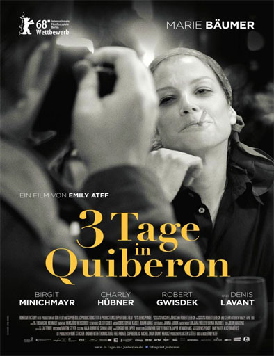 3 días en Quiberon
