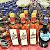 बिहार में भारी मात्रा में शराब के साथ चार गिरफ्तार