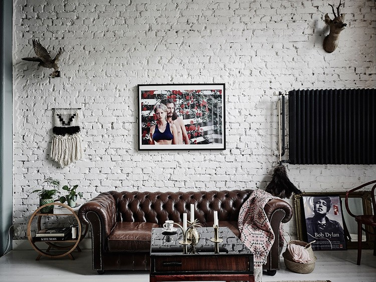 Interior] cocina vintage tonalidades neutras – virlova style