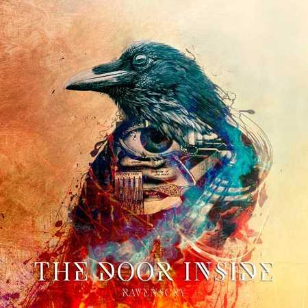 "RAVENSCRY: Lyric video για το νέο single ""The Door Inside"""