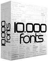Download Font Corel Draw X7 Terbaru : download, corel, terbaru, Syapana:, Download, 10000, Koleksi, Fonts, Keren, Gratis