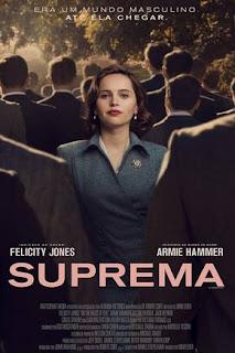 Suprema - Dublado