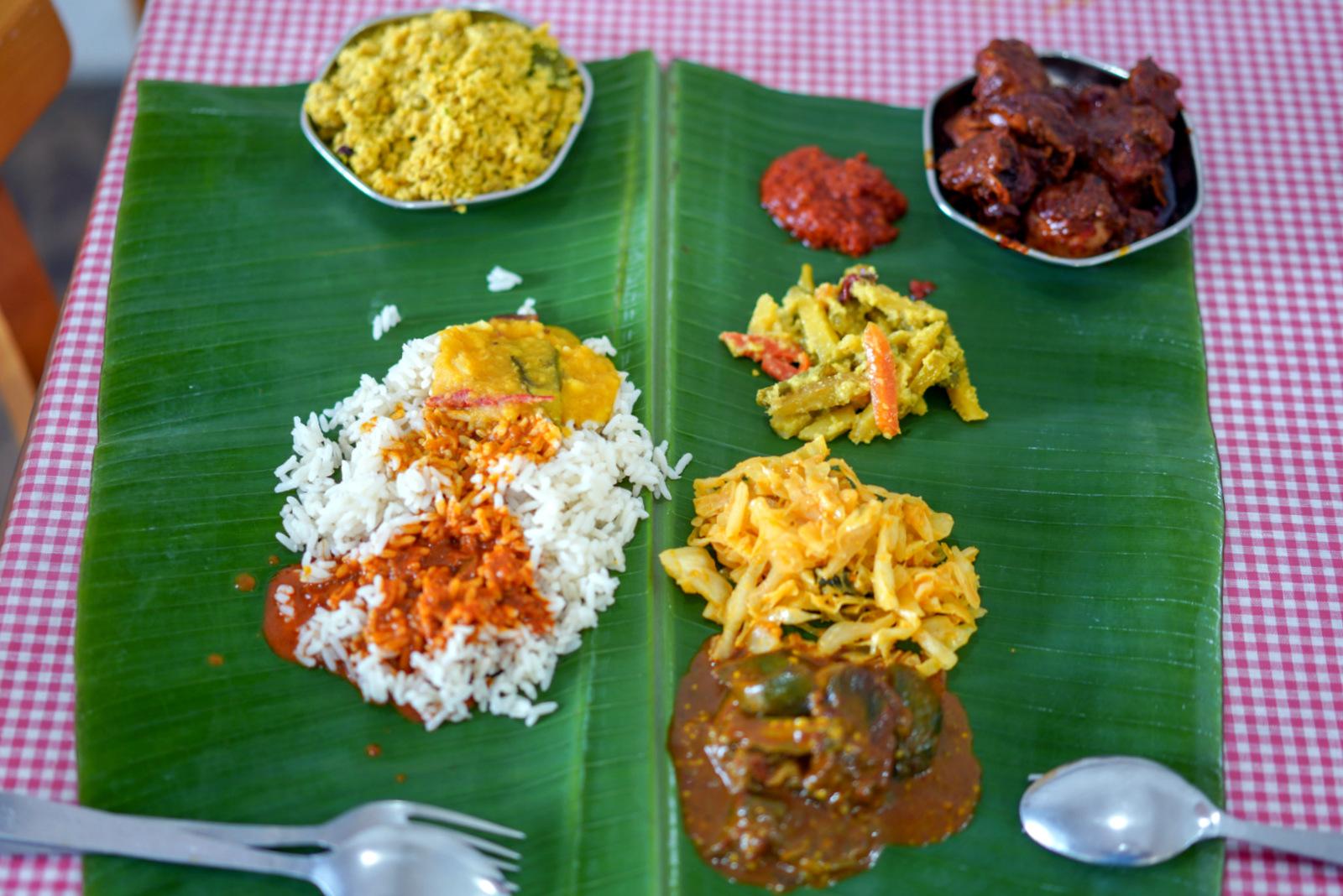 Shobana's Kerala Kitchen, Petaling Jaya