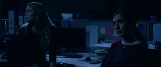 La Pandilla Una Noche de Terror 720p latino