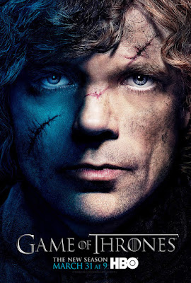 Game of Thrones S03 Complete Dual Audio Hindi Download 720p BRRip