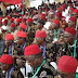 Igbos Prefer Restructuring Of Nigeria, Not Secession – Ohanaeze