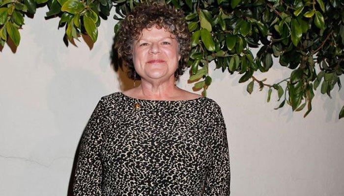 'Companions' star Mary Pat Gleason kicks the bucket at 70
