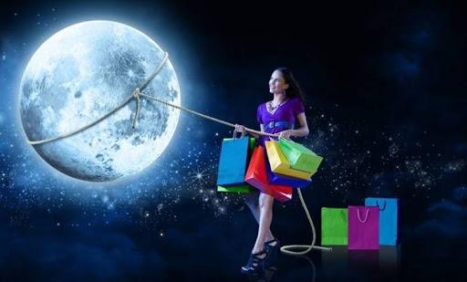Лунный календарь покупок на май 2020 года