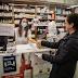 El sistema informático de las farmacias catalanas se bloquea por la demanda de mascarillas