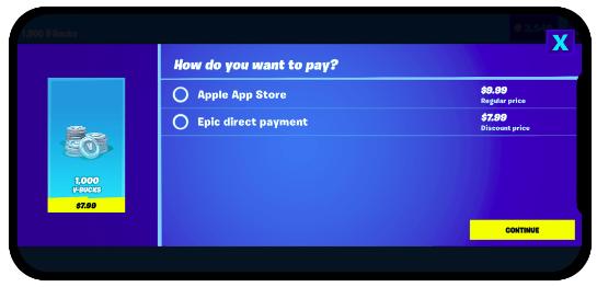 payement-app-store