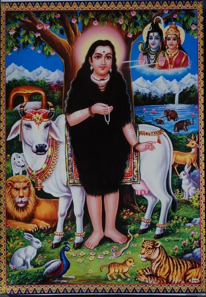 ಅಕ್ಕಮಹಾದೇವಿಯ ಜೀವನಕಥೆ - Life Story of Akka Mahadevi in Kannada