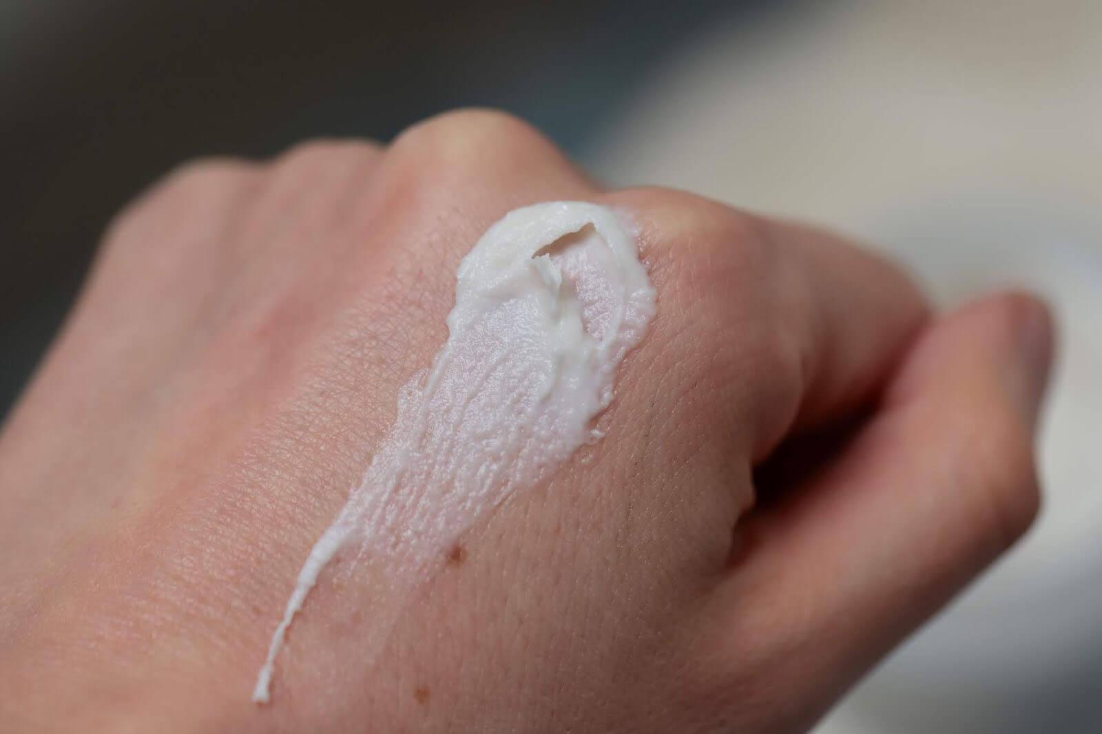 Korres Hydra Biome Masque Aux Probiotiques avis