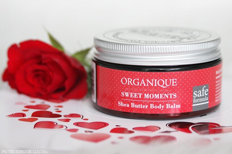 oragnique sweet moments