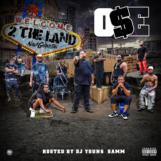 One Solid Empire - Welcome 2 The Land (Hosted By Dj Young Samm)