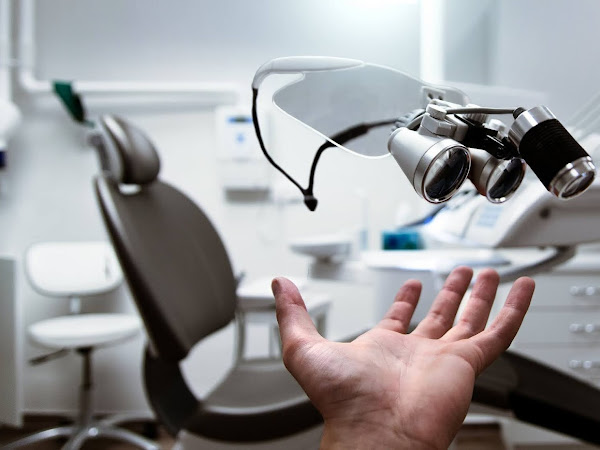How Dentistry Is Evolving In 2020